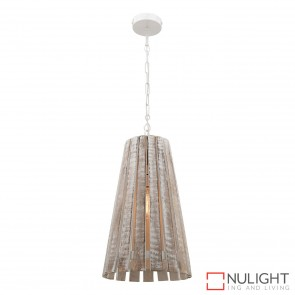 Copenhagen 1 Light Pendant - small MEC