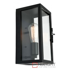 Manchester Upward Facing Wall Light MEC