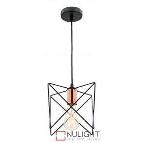 Niko 1 Light Pendant MEC
