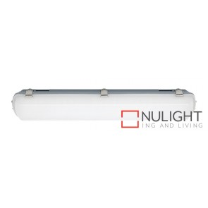 Wave 20W Led Tri-Proof Batten MEC