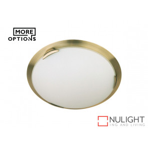 ORION T5 2GX13 OYSTER ANT BRASS ORI