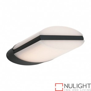 Modena Exterior Light Charcoal COU