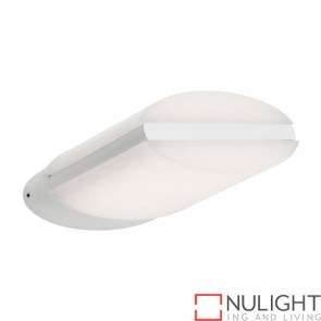 Modena Exterior Light White COU
