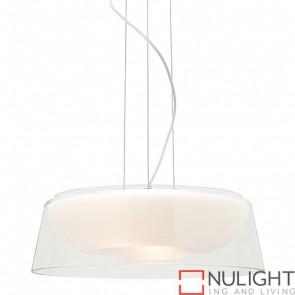 Moritz 2 Light Pendant COU