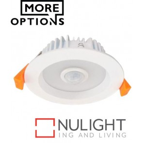 MOTION series LED motion sensor downlights CLA