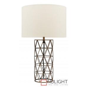 Vanessa Table Lamp MEC