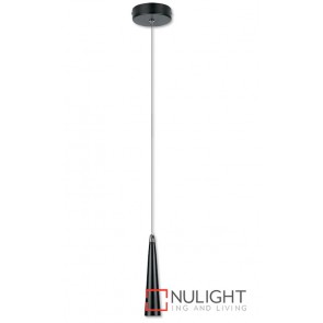 Pendant Led 3W Black ASU