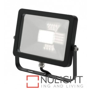 Surface 20W LED DIY Floodlight Black MEC