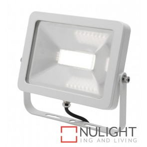 Surface 30W DIY LED Floodlight White MEC
