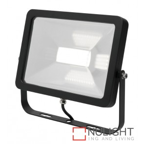 Surface 50W DIY LED Floodlight Black MEC
