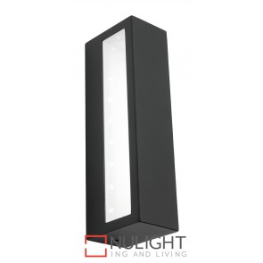 Somers Small Outdoor LED Black MEC