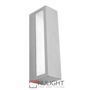Somers Small Outdoor LED Satinless Steel MEC