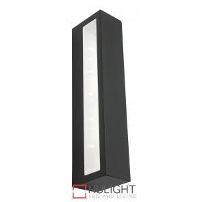 Somers Large Outdoor LED Black MEC