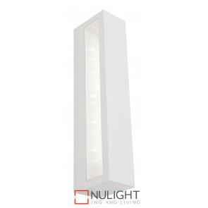 Somers Large Outdoor LED White MEC