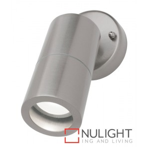 Fischer 1 Light Adjustable Exterior Spotlight MEC