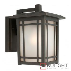 Sierra Large Exterior Light MEC