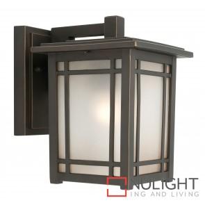 Sierra Small Exterior Light MEC