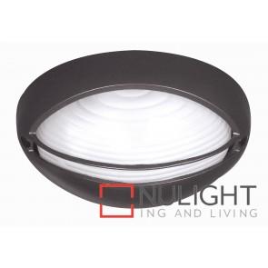 Fiore 1 Light Oval Eyelid Bunker Black MEC