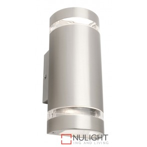 Hastings 2 Light Up-Down Exterior Wall Light MEC