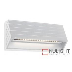 Civita Led Wall Light White MEC