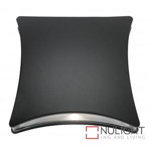 Cecina Outdoor LED Light Black MEC