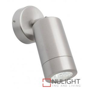 Lincoln Led Adjustable Exterior Wall Light MEC