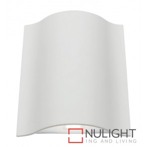 Arch LED Up-Down Wall Light White MEC
