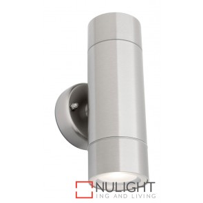 Eliza 2 Light Up-Down Wall Light MEC