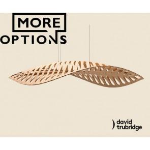 Navicula David Trubridge Pendant DAV