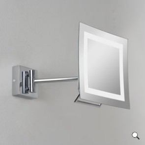 NIRO PLUS bathroom magnifying mirrors 0482 Astro