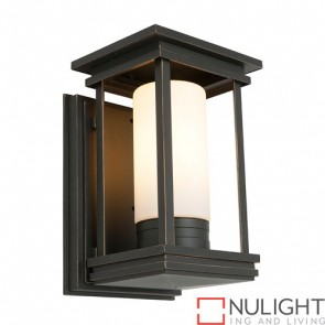 Norfolk 1 Light Exterior Bronze COU