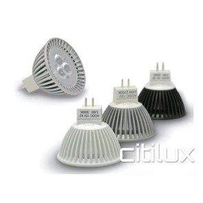 Nexus MR16  LED 5.8W Bulbs