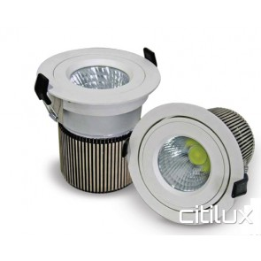 Vialux 139mm LED Downlights