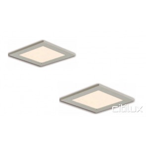 Quadrex 12W LED Downlights