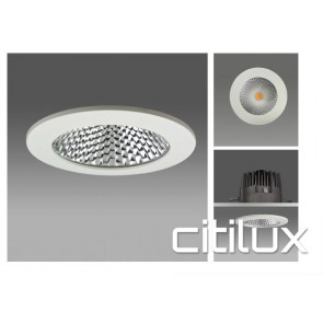 Tannex Round 33W Recessed LED Downlights