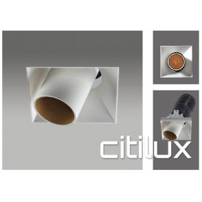 Sandrax Square Frameless LED Downlights