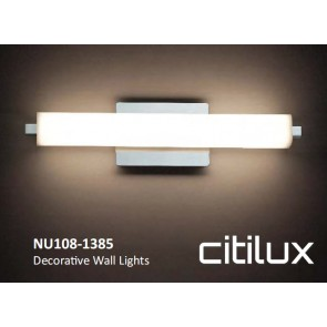 Voyalux Horizontal Decorative Wall Light