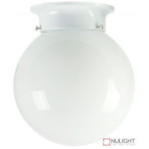 20Cm Jetball Batten Fix Opal - White ORI