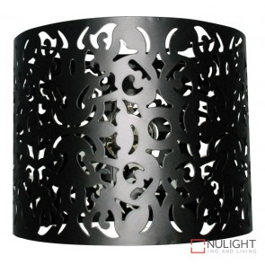 Vicky Diy Ceiling Light Matt Black ORI