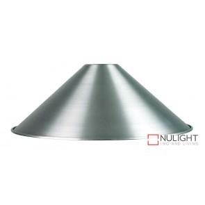 Victoriana 14 Inch Shade Only Br Aluminium 34Cm ORI