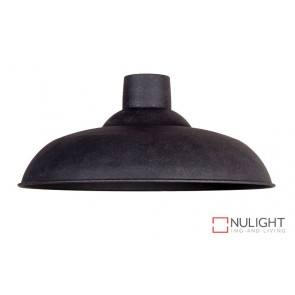 Slater.38 Metal Shade Frosted Black ORI