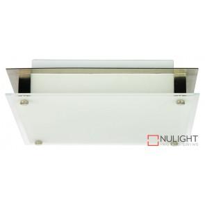 Minka 33Cm Ceiling Light Br Chrome Now ORI
