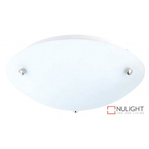 Volute 1Lt Ceiling Light E27 - 100W ORI
