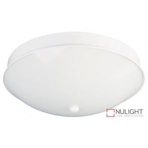 Button Oyster 25Cm Alum. White - Opal ORI