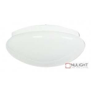 Fan Light White - Opal 230Mm ORI