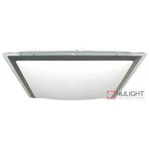Vello 22 Square Acrylic T5 G10Q Silver-Opal ORI