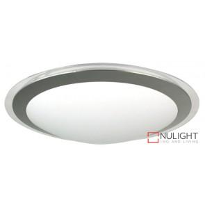 Vello 22 Round Acrylic T5 G10Q Silver-Opal ORI