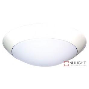 Vera Twin E27 Ceiling Light White ORI