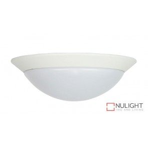 Luton Led 12W Ceiling Light White ORI
