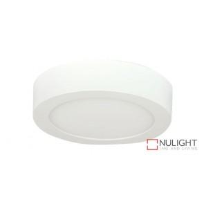 Nelo 13W Led Ceiling Light Round White ORI